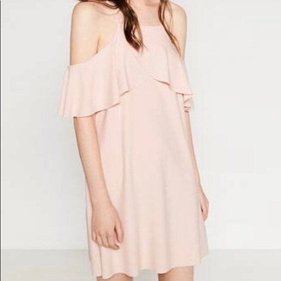 Zara Dresses & Skirts - New Zara mini dress